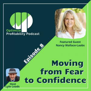 Nancy Laabs Optimize Profitability Podcast Guest